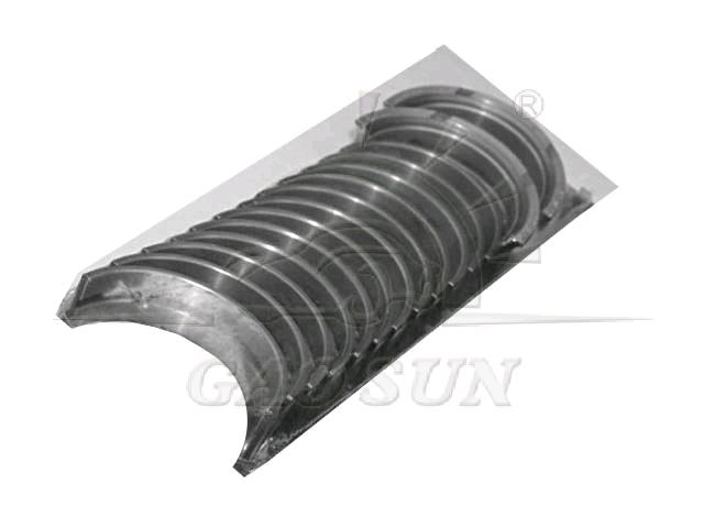 Main Bearings, Crankshaft